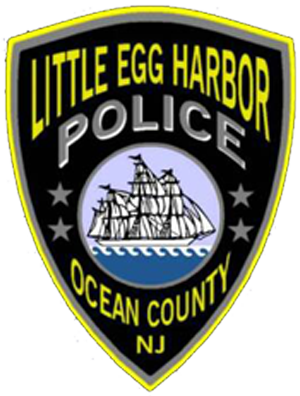 Little Egg Harbor PD Logo